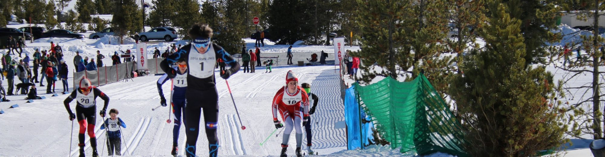 Rocky Mountain Nordic