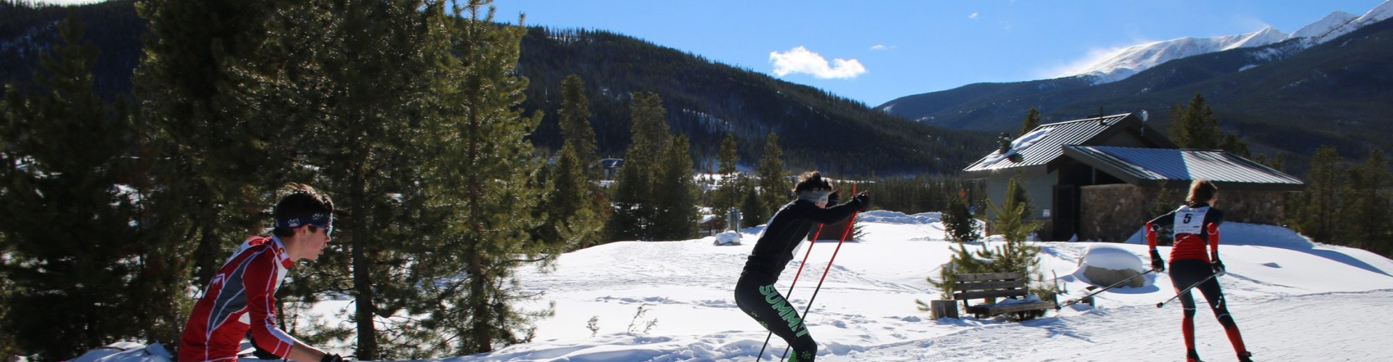Rocky Mountain Nordic